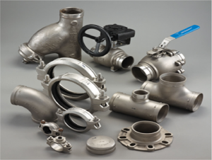 Mechanical Piping Component – forthen indonesia